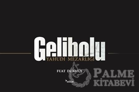 Resim Gelibolu - Yahudi Mezarlı