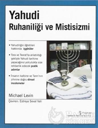 Resim Yahudi Ruhaniliği ve Mistisizmi