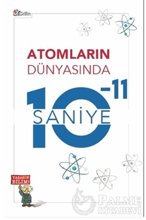 Resim Atomların Dünyasında 10-11 Saniye