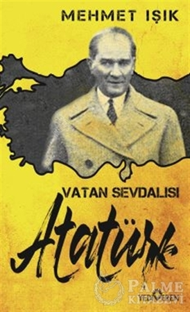 Resim Vatan Sevdalısı Atatürk