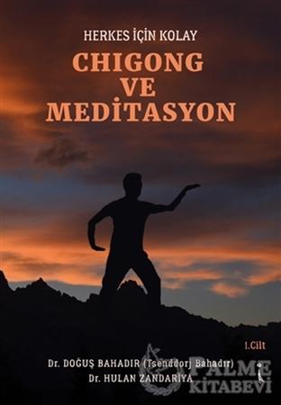 Resim Herkes İçin Kolay Chigong ve Meditasyon