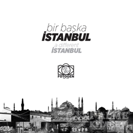 Resim Bir Başka İstanbul