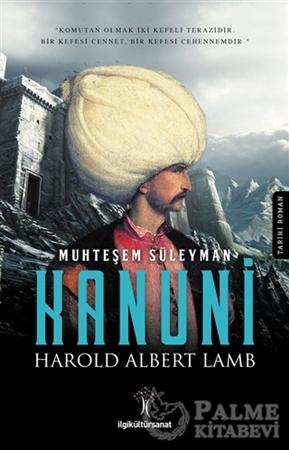 Resim Muhteşem Süleyman Kanuni