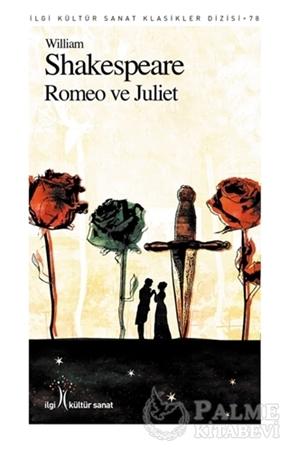 Resim Romeo ve Juliet