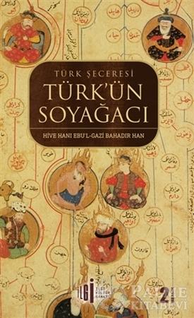 Resim Türk Şeceresi - Türk'ün Soyağacı