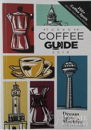Resim Turkey Coffee Guide 2019