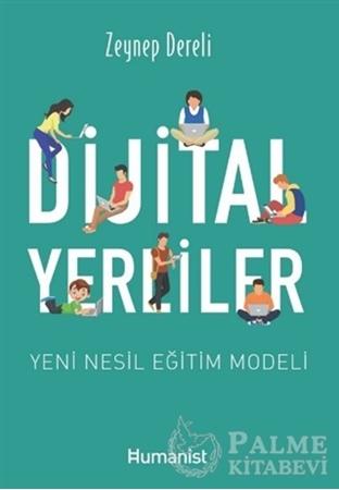 Resim Dijital Yerliler: Yeni Nesil Eğitim Modeli