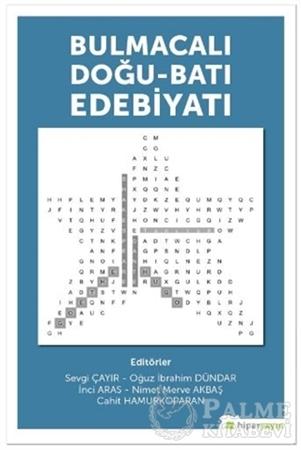 Resim Bulmacalı Doğu - Batı Edebiyatı
