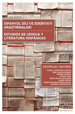 Resim İspanyol Dili ve Edebiyatı Araştırmaları
