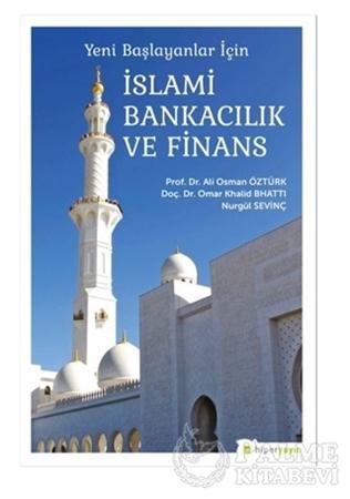 Resim Yeni Başlayanlar İçin İslami Bankacılık ve Finans