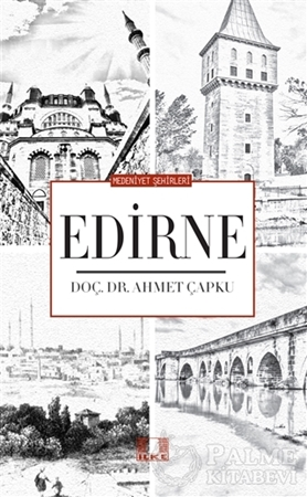 Resim Medeniyet Şehirleri - Edirne