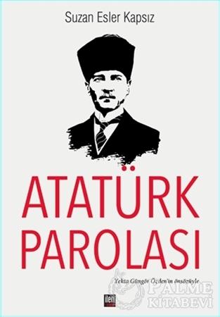 Resim Atatürk Parolası