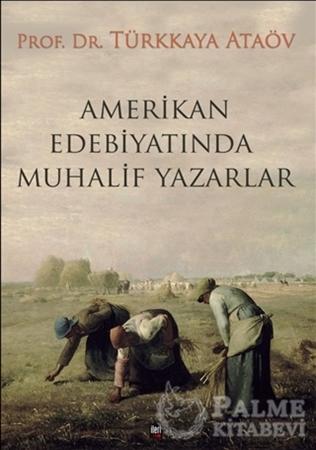 Resim Amerikan Edebiyatında Muhalif Yazarlar