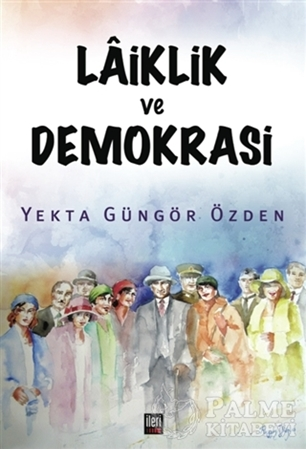 Resim Laiklik ve Demokrasi