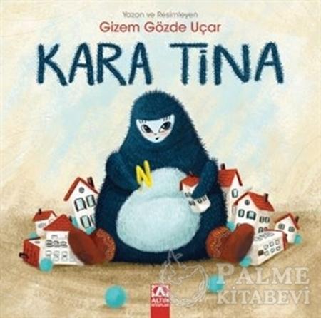 Resim Kara Tina