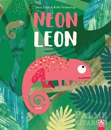 Resim Neon Leon