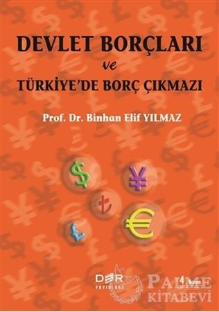 Resim Devlet Borçları ve Türkiye'de Borç Çıkmazı