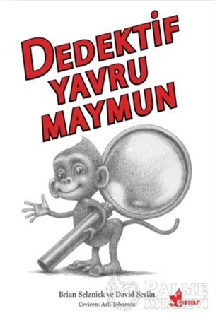 Resim Dedektif Yavru Maymun