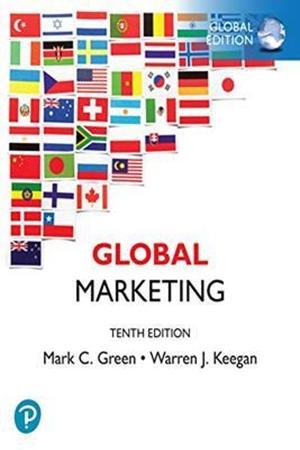 Resim Global Marketing 10e