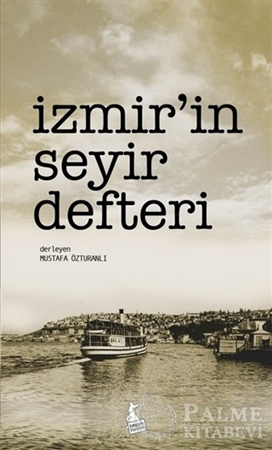 Resim İzmir'in Seyir Defteri
