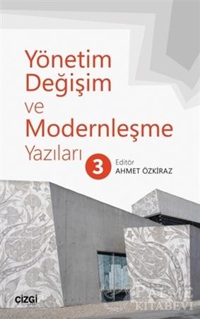 Resim Yönetim Değişim ve Modernleşme Yazıları 3