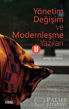 Resim Yönetim Değişim ve Modernleşme Yazıları 2