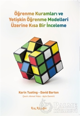 Resim Öğrenme Kuramları ve Yetişkin Öğrenme Modelleri Üzerine Kısa Bir İnceleme