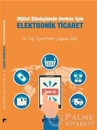 Resim Dijital Dönüşümde Herkes İçin Elektronik Ticaret