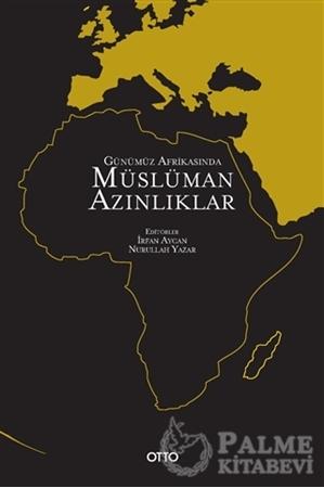 Resim Günümüz Afrikasında Müslüman Azınlıklar