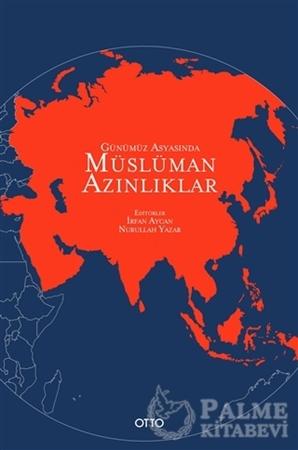 Resim Günümüz Asyasında Müslüman Azınlıklar