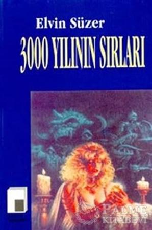 Resim 3000 Yılının Sırları