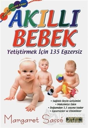 Resim Akıllı Bebek - Yetiştirmek için 135 Egzersiz