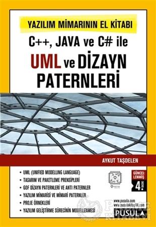 Resim UML ve Dizayn Paternleri