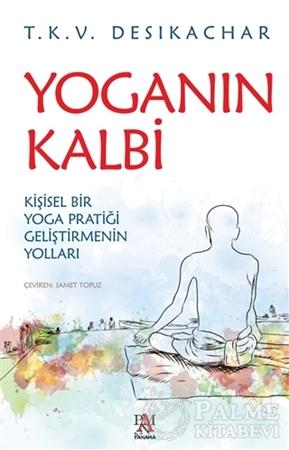 Resim Yoganın Kalbi