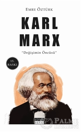 Resim Karl Marx