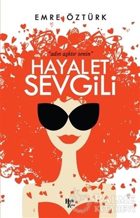 Resim Hayalet Sevgili