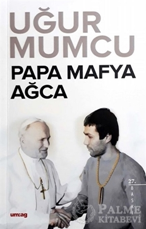Resim Papa Mafya Ağca