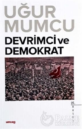 Resim Devrimci ve Demokrat