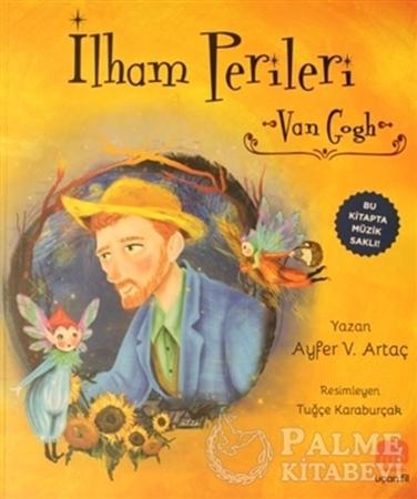 Resim İlham Perileri: Van Gogh