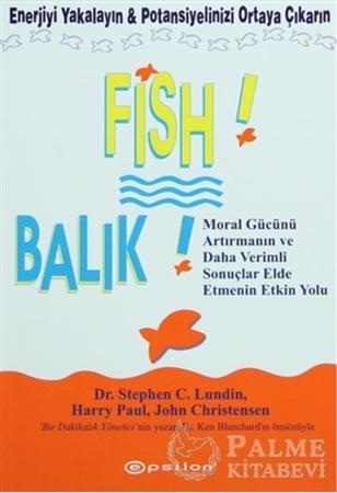 Resim Fish! - Balık