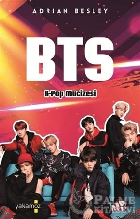 Resim BTS - K-Pop Mucizesi