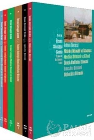 Resim İslam'ın İlk Dönem Tarihi Seti (6 Kitap)