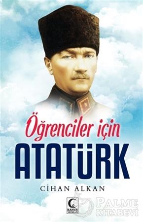 Resim Öğrenciler İçin Atatürk