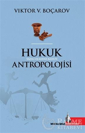 Resim Hukuk Antropolojisi