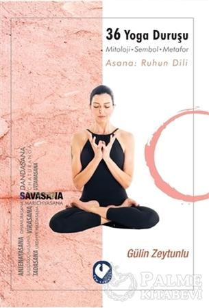 Resim 36 Yoga Duruşu