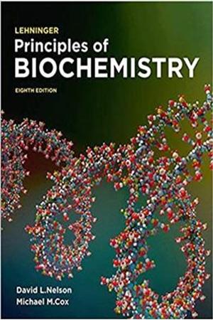 Resim Lehninger Principles of Biochemistry 8e