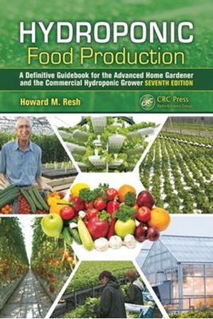 Resim Hydroponic Food Production 7e