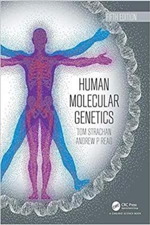 Resim Human Molecular Genetics 5e