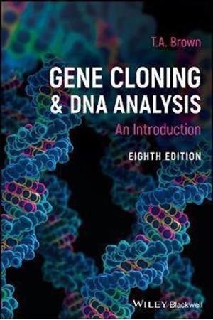 Resim Gene Cloning and DNA Analysis 8e