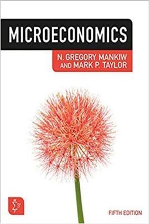 Resim Microeconomics 5e